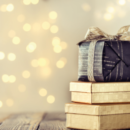 Chèques cadeaux